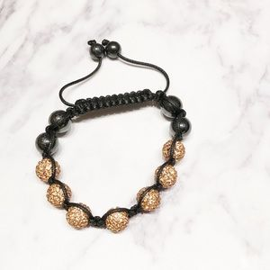 Jewelry - Shamballa Bracelet Crystal Disco Ball
